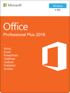 Office 2016 Wolverhampton IT Services